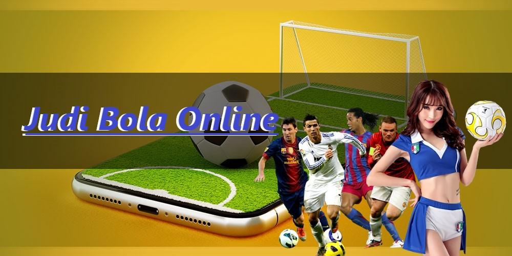 4 Fakta Permainan Judi Bola Online Yang Terbaik Sepanjang Masa
